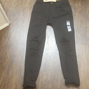Levi's Black Jeand